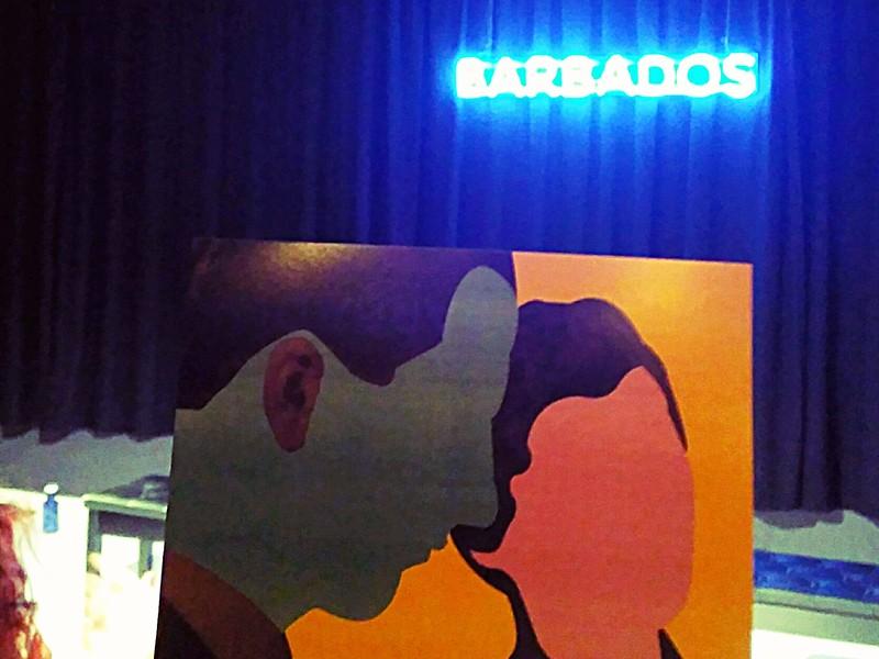 barbados - teatro kamikaze